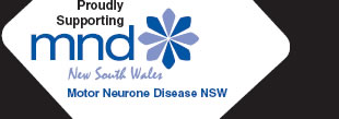 Proudly Supporting mnd NSW